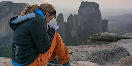Scrivere di viaggio con Lonely Planet. biglietti