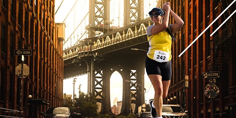 Run NYC 2020 Virtual Race tickets