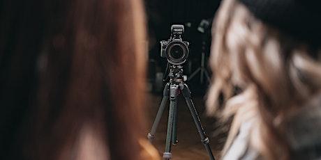 Klappe Film - Wie entsteht ein Film? Tickets
