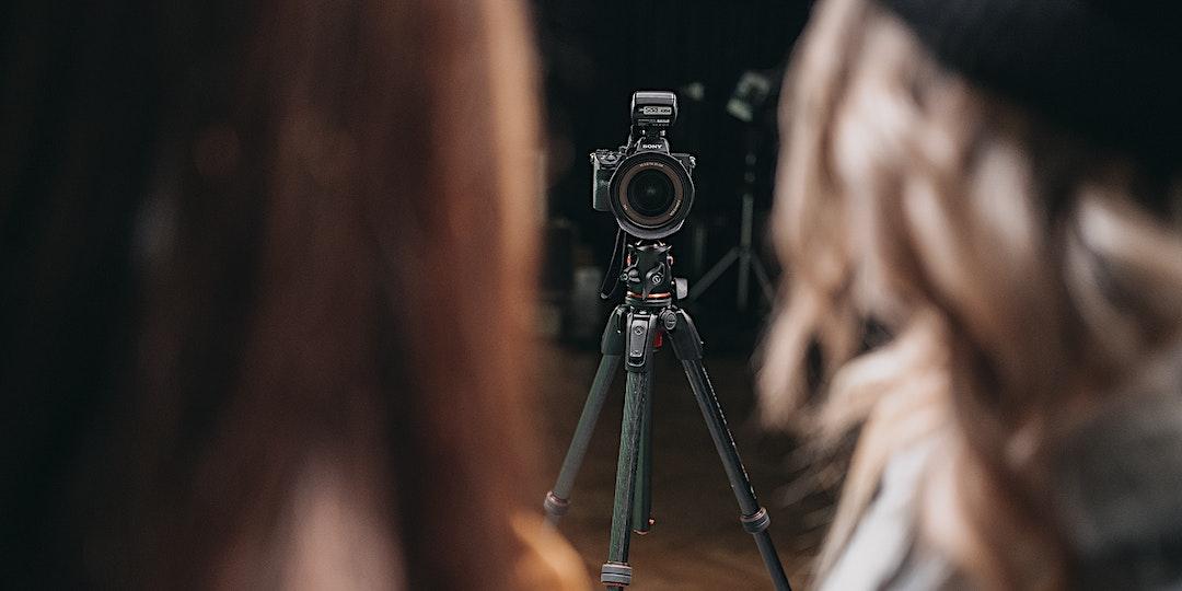 Klappe Film - Wie entsteht ein Film?
