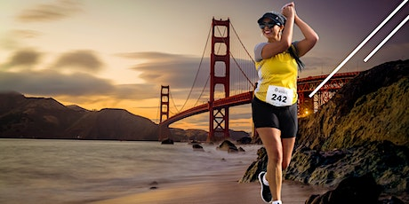 Run San Francisco 2020 Virtual Race tickets