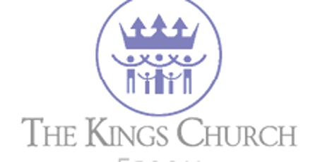 KCE Sunday Service tickets
