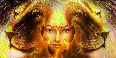 Lions Gate Portal Meditative Journeying and Magickal Connects With Sekhmet tickets