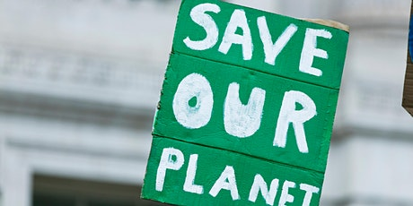 Webinar: Fighting Climate Change with CLP tickets