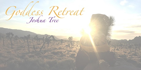 Goddess Retreat tickets