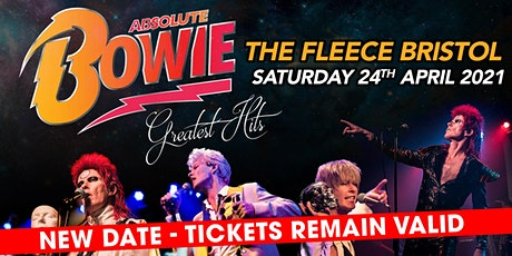 Absolute Bowie - Greatest Hits Show tickets