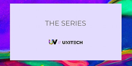 The Series - #2 The Future of FashionTech tickets