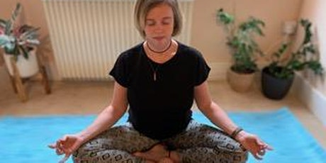 Online Charity Yoga and Mindfulness with Lorna tickets