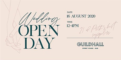 Guildhall Wedding Open Day tickets