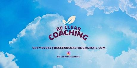 Goal Clarity Online Workshop - Kick Start Your Goals Tickets