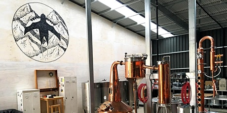 Swiftcrest Distillery - Tour and Tasting tickets