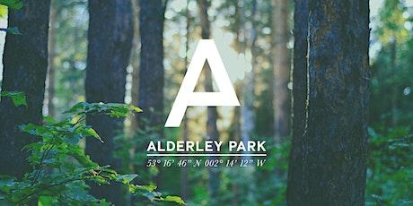Alderley Park Residents Briefing tickets