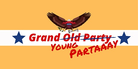 Grand Young Party tickets