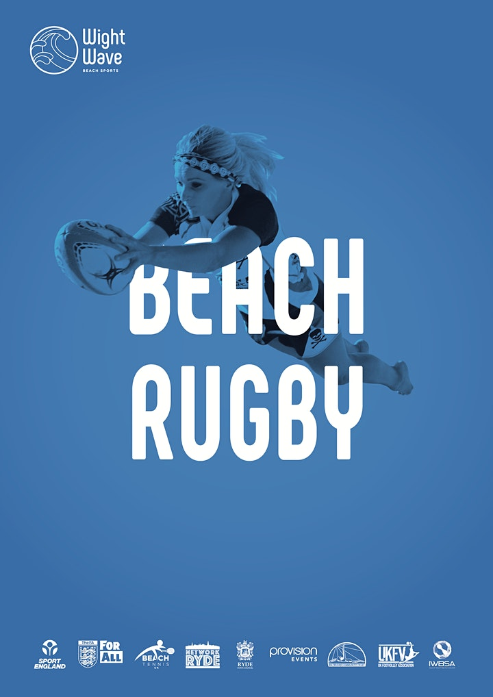 Beach Rugby Tournament image