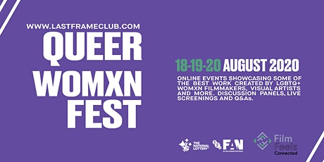 Queer Womxn Fest - Last Frame Club tickets