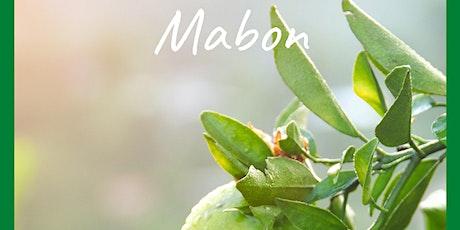 Mabon Workshop tickets