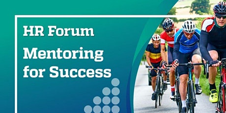 HR Forum – Mentoring for Success tickets