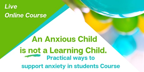 Practical Ways to Support Anxiety in Students tickets