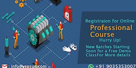 Google Cloud Training | Online at Vepsun Technologies tickets