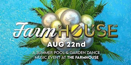 Étaï Events Presents - FarmHOUSE tickets