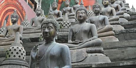 Archetypen-Meditation für Frauen Tickets