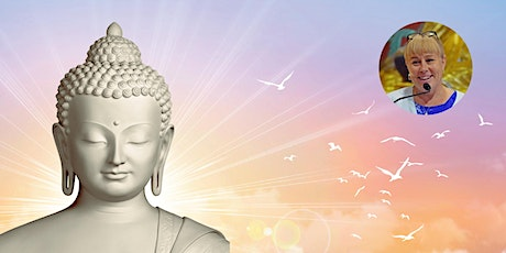 Online Public Talk: Hope, happiness & well-being - A Buddhist approach tickets