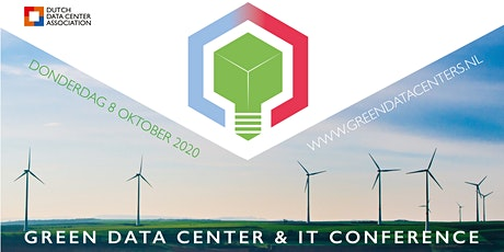 DIGITAL EVENT: Green Data Center & IT Conference tickets