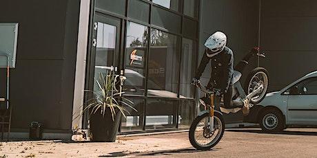 CAKE Test Ride @blacksheepsports Munich, Germany entradas