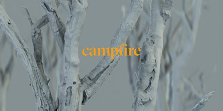 Material Explorations: Campfire tickets