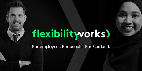 Flexibility Works Live: Spaces & Places tickets