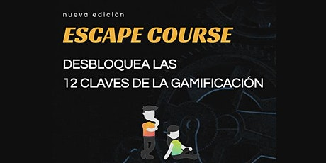 Escape Course  Edición Septiembre 2020 entradas