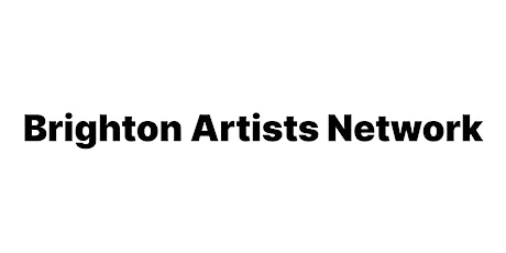 Brighton Artists Network Brainstorming Session #3 tickets