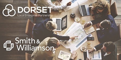 Business Resilience Programme: Webinar 1. Planning for the future tickets