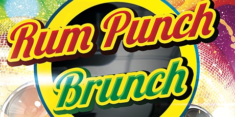 Rum Punch Brunch tickets
