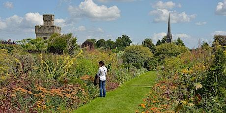 Visit Lismore Castle Gardens & Gallery - August tickets
