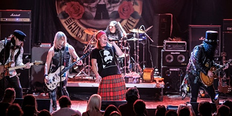 NighTrain  - A Tribute to Guns and Roses tickets