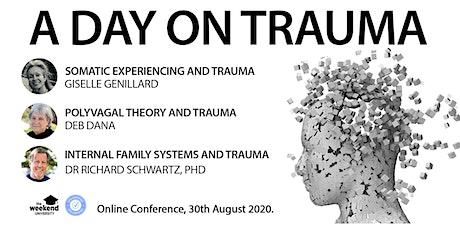 A Day on Trauma tickets
