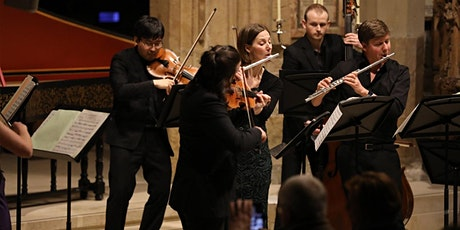 Secret Garden Concerts #5 - London Concertante tickets