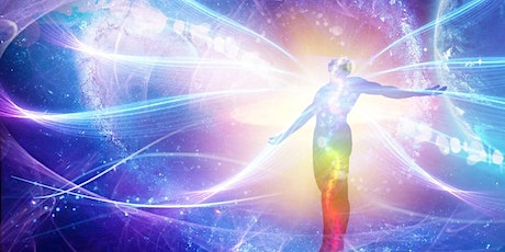 Distant Reiki Group Session- Canada and North America tickets