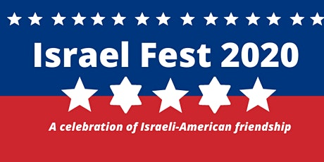 Israel Fest 2020 tickets