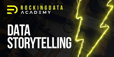 Workshop Data Storytelling entradas