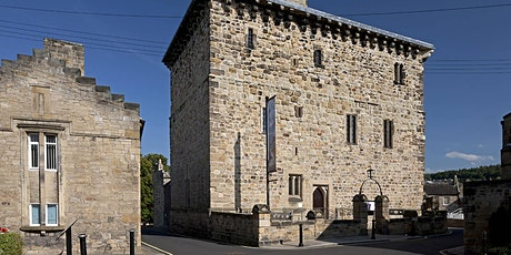 Ghost Hunt - Hexham Old Gaol tickets