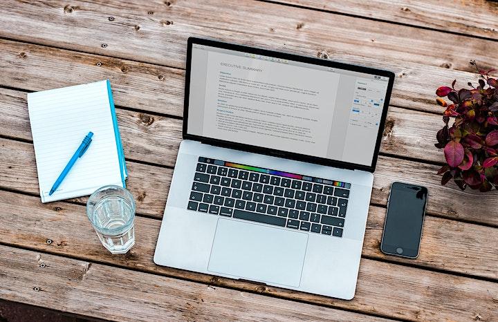Resume Writing image