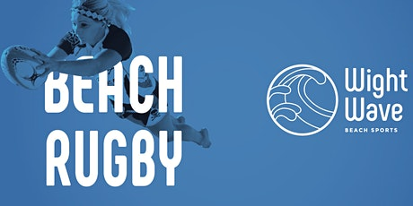 Beach Rugby Tournament tickets