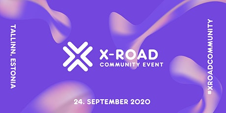 X-ROAD COMMUNITY EVENT tickets
