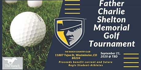 Father Shelton Memorial Golf Tournament ⛳ tickets