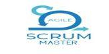 Agile Scrum Master 2 Days Virtual Live Training in Wellington tickets