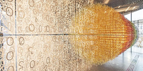 Tues 15/09 - Wed 16/09 Slices of Time by Emmanuelle Moureaux tickets