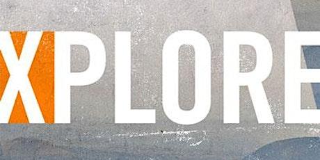 Xplore tickets