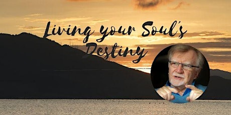 Event mit Richard Barrett - Living your soul's destiny tickets
